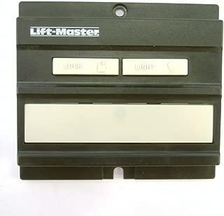 LiftMaster 58LM Wall Control Panel Kit Chamberlain Craftsman