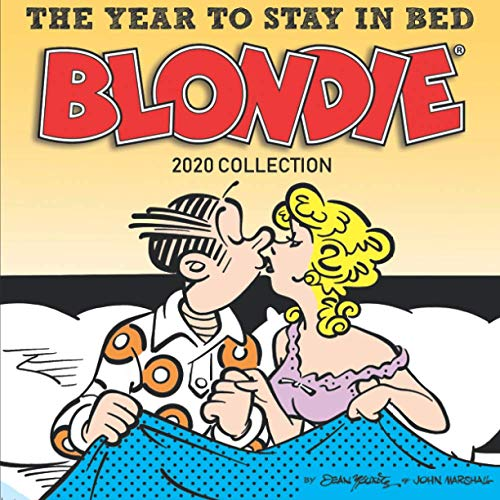 Blondie: The Year to Stay In Bed: 2020 Collection