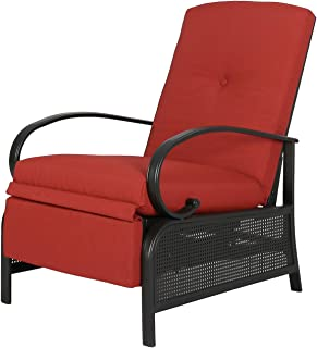 Best red outdoor chairs Reviews