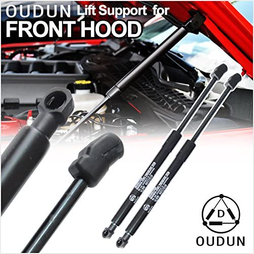 10 Set Front Hood Bonnet Gas Save money Strut Supports Shocks Lift Directly managed store Springs