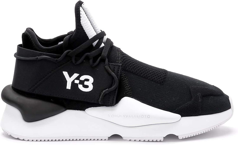 adidas Y-3-Sneakers Y-3 Kaiwa Knit F97424 B07NPG9NFH    Hohe Qualität und Wirtschaftlichkeit