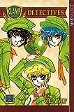 Clamp School Detectives, Vol. 2 (English Edition)