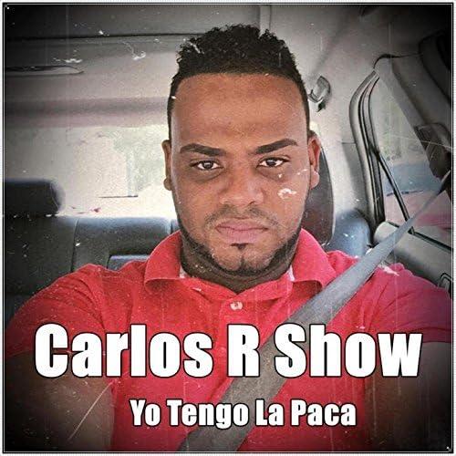 Carlos R Show