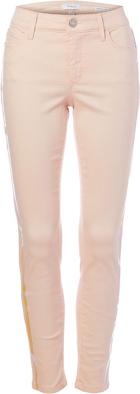 Skinnygirl お値打ち価格で Women's Sarah Skinny Ankle Injeanious Stretch in 優先配送