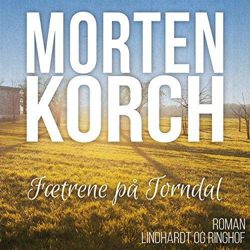 Faetrene på Torndal cover art