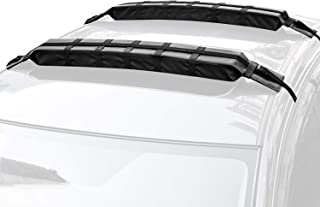 soft roof rack surfboard