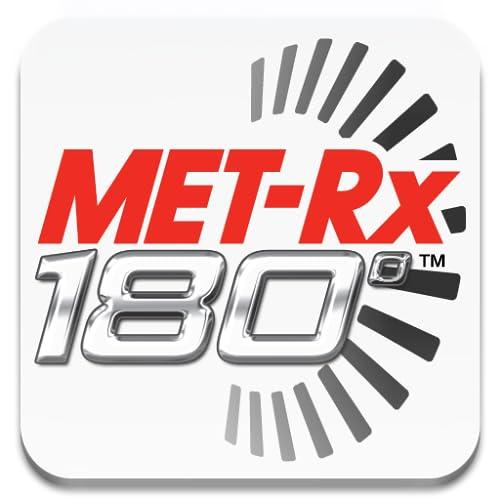 MET-Rx 180°™