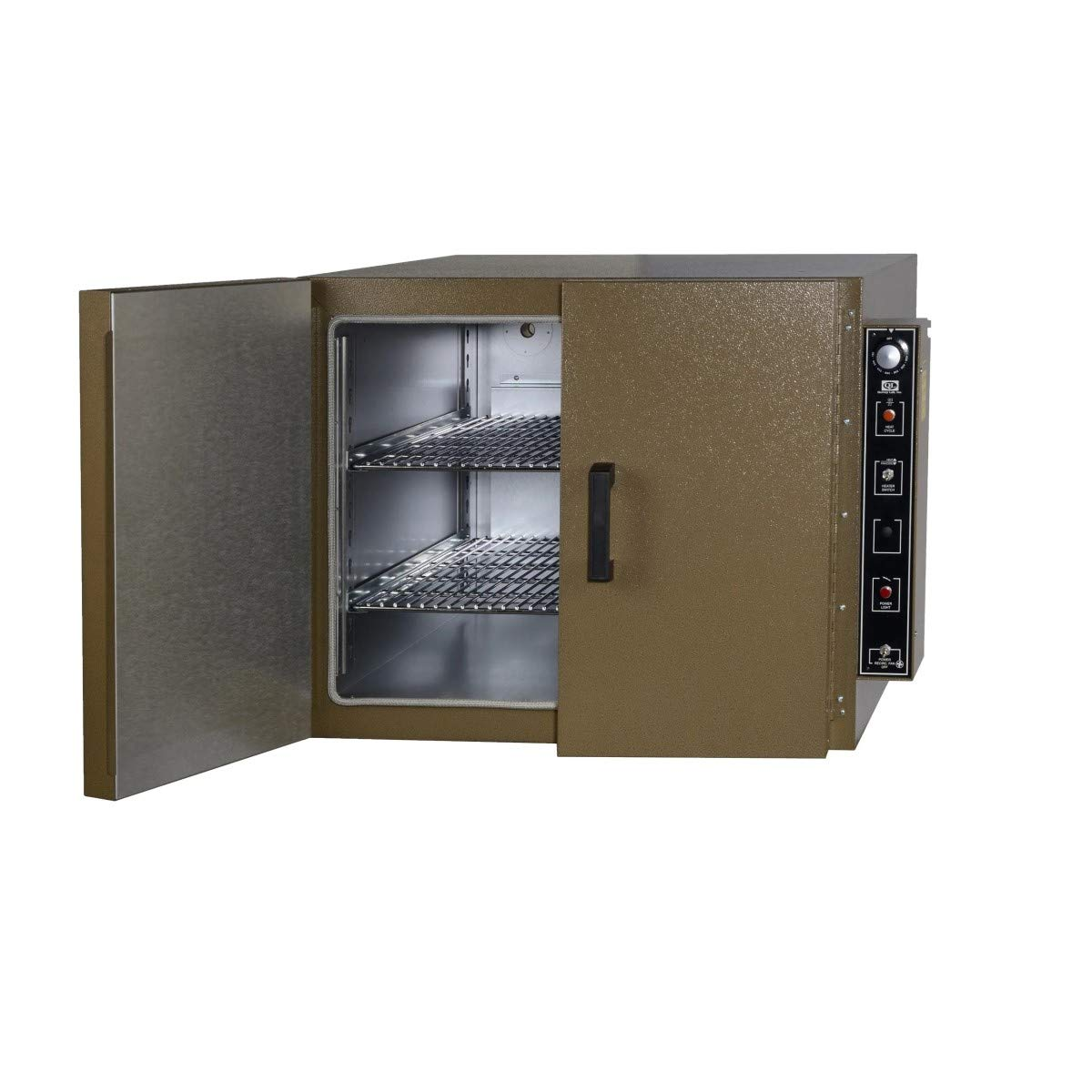 Quincy SALENEW very popular! Lab 51-550S Steel NEW before selling ☆ Bench 6.6 230V Cubic feet Oven
