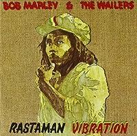 Rastaman Vibration by Bob Marley & The Wailers (2001-08-07)