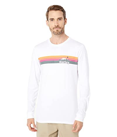 Hurley Tradewinds Long Sleeve T-Shirt