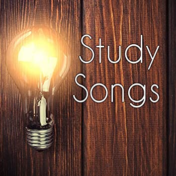 List With Study Songs