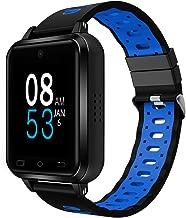 FAIYIWO FINOW Q1 PRO 4G Smartwatch Phone IP67 Waterproof 1.54 inch Android 6.0 MTK6737 Quad Core 1.3GHz 8GB FAIYIWO Blue