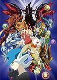 パズドラクロス DVD-BOX 3[ANSB-12627/9][DVD]