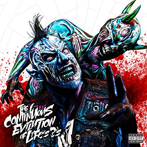 The Continuous Evilution of Life's ?'s [Explicit]