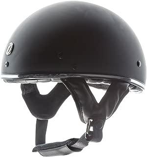 Best half helmet matte black Reviews