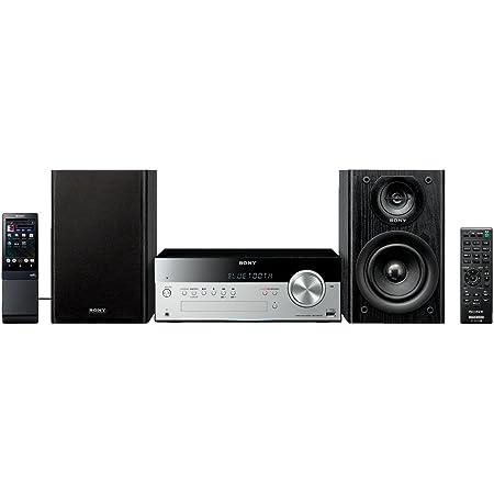 ソニー マルチコネクトミニコンポ Bluetooth/FM/AM対応 CMT-SBT100