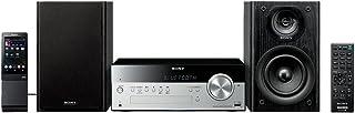 ソニー SONY マルチコネクトミニコンポ Bluetooth/FM/AM対応 CMT-SBT100