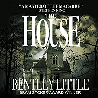 The House                   By:                                                                                                                                 Bentley Little                               Narrated by:                                                                                                                                 David Stifel                      Length: 13 hrs and 9 mins     120 ratings     Overall 3.8