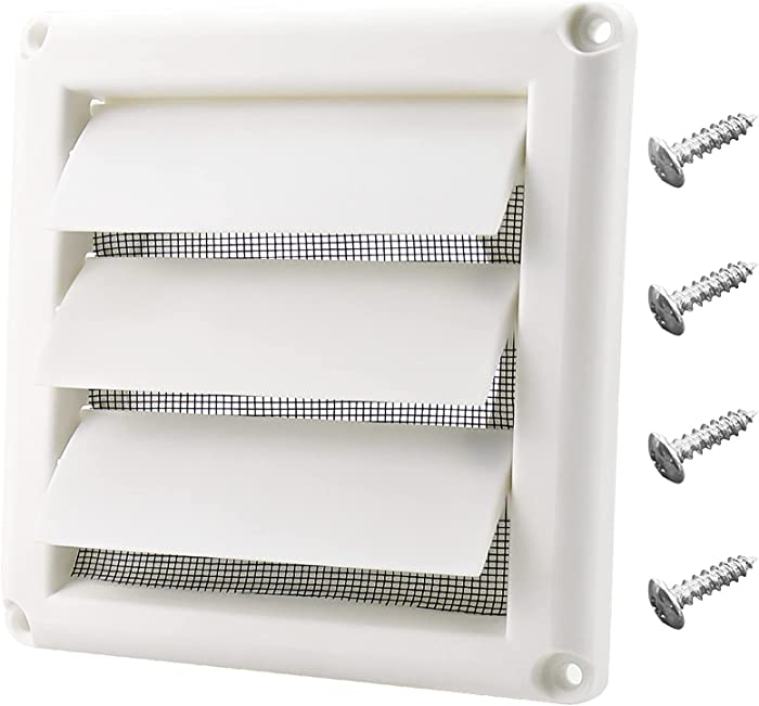 Top 10 Outside Vent For Brick Home