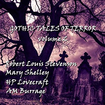 Gothic Tales Of Terror - Volume 2