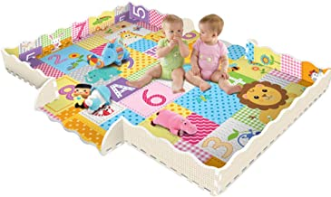 Best lion king baby play mat Reviews
