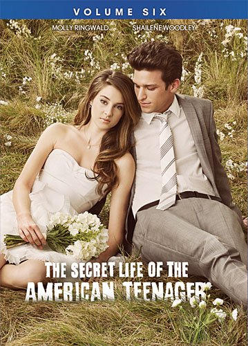 The Secret Life of the American Teenager: Volume Six