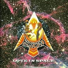 Love In Space [Cardboard Sleeve (mini LP)] [HQCD] by Hawkwind (2009-12-02)