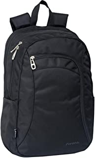 51849 Business Mochila Escolar, 44 cm, Negro