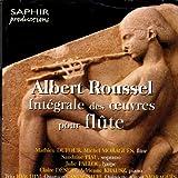 Divertissement Op 6 Pour Quintette À Vent Et Piano (Albert Roussel)