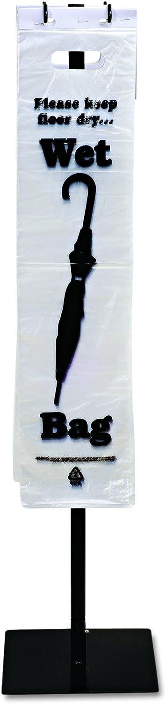 TATCO 57010 Wet Umbrella Bag, Bag, Bag, 7 W x 31h, klar (Box von 1000) B002ZNA0YG | Mittlere Kosten  640d89