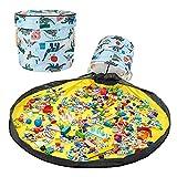 Bolsa de Almacenamiento de Juguetes Upkey Kids Toys Organizer Storage Children...