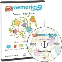 my memories suite software