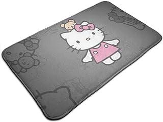 Not applicable Badematte - Hello Kitty Grey Design, rutschfe