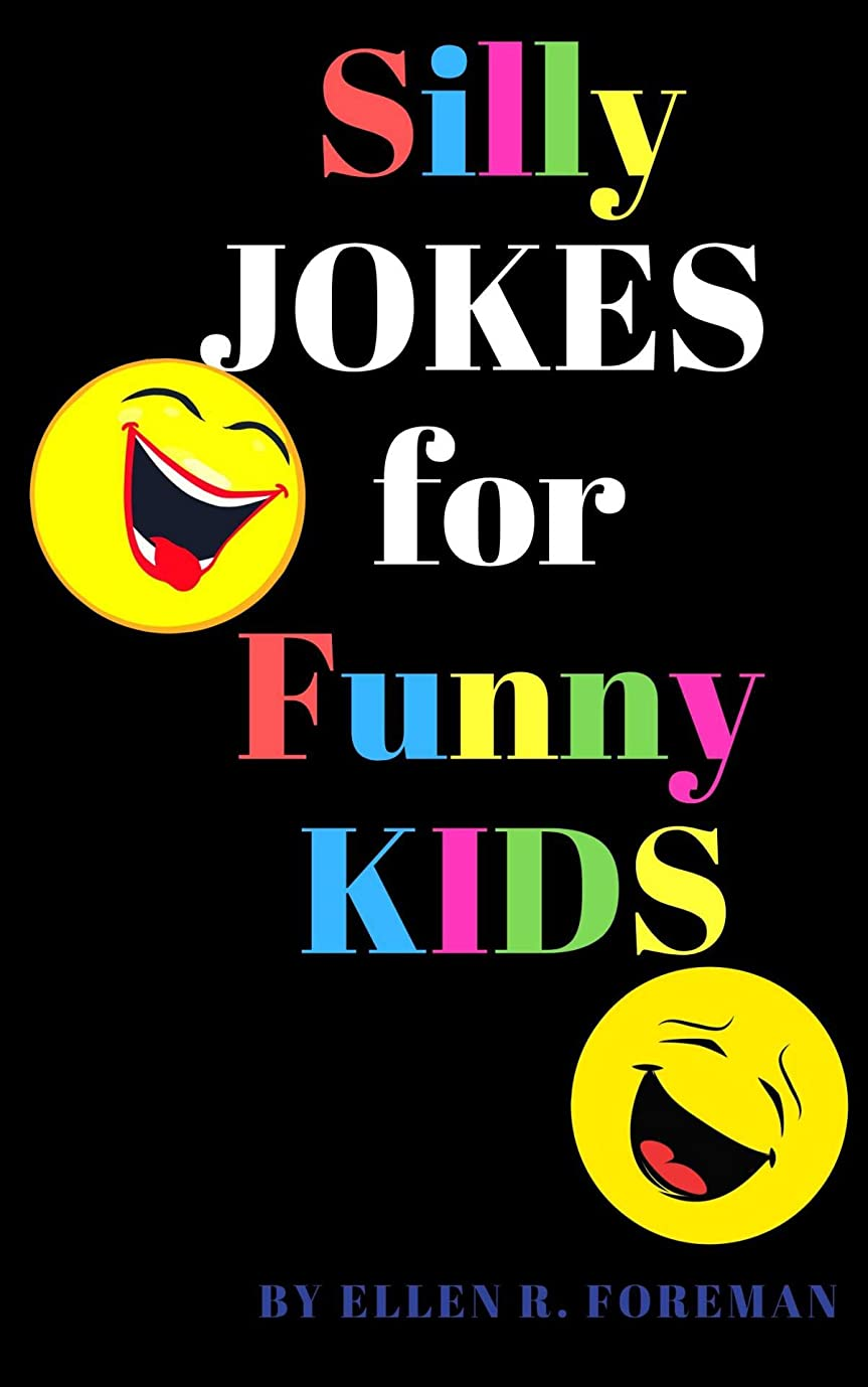 大破水星メンバーSilly jokes for Funny kids: jokes for kids (English Edition)