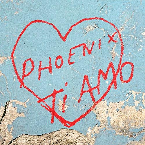 Phoenix - Ti Amo [CD]