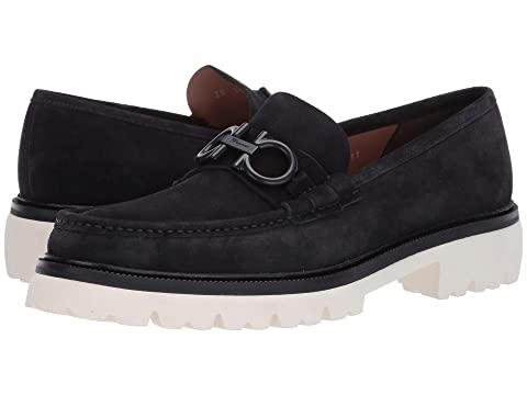 Salvatore Ferragamo Bleecker 4 Loafer
