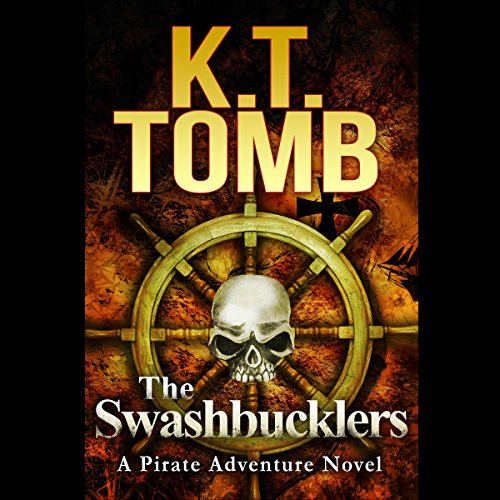 The Swashbucklers Titelbild