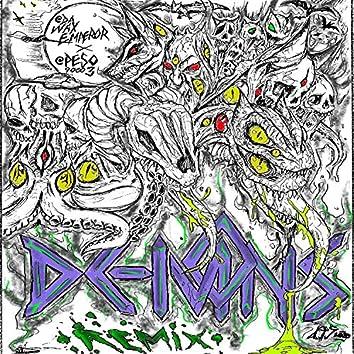 Demons (remix)