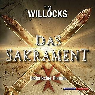 Das Sakrament                   Autor:                                                                                                                                 Tim Willocks                               Sprecher:                                                                                                                                 Peter Tabatt                      Spieldauer: 26 Std. und 47 Min.     224 Bewertungen     Gesamt 4,0