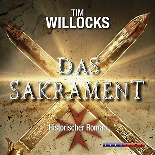 Das Sakrament audiobook cover art