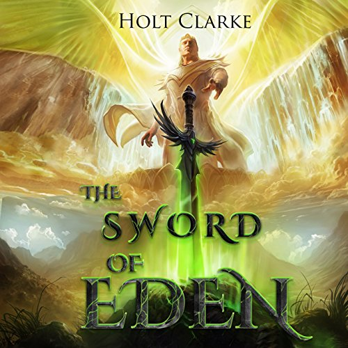 The Sword of Eden cover art
