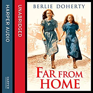 Far From Home: The sisters of Street Child (Street Child) cover art
