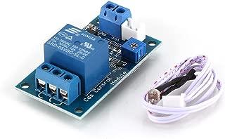 Digital LDR LIGHT Detection Sensore Modulo 5V Fotoresistenza resistore dipendente