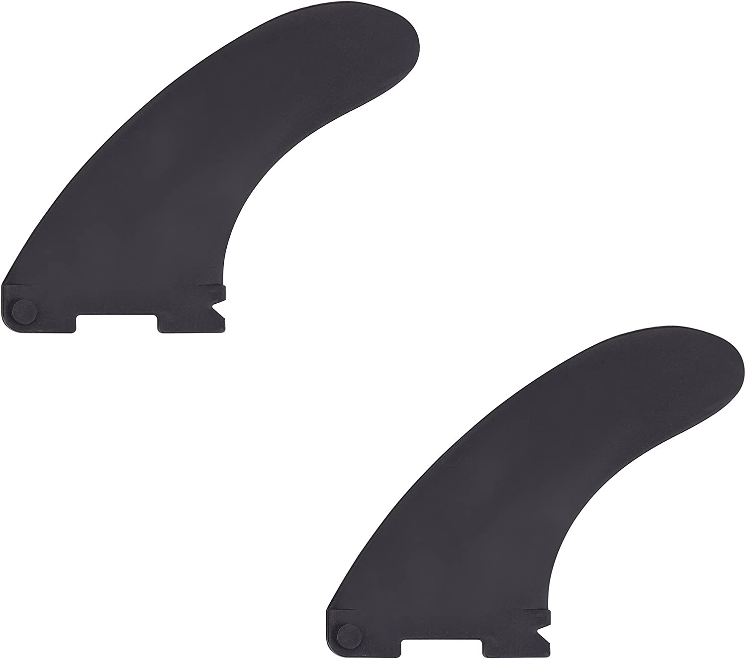 THURSO SURF Quick Lock Fins - Milwaukee Mall New Orleans Mall Side Center Fin from Choose