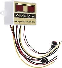 GRT8-B1 Mini d/élai de mise hors tension Relais temporisateur Relais Rail DIN Type AC 220 V pour lumi/ères Appareils m/énagers D/élai de mise hors tension cyclisme Contr/ôle industriel et loisirs