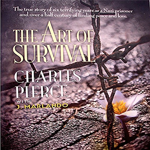 The Art of Survival audiobook cover art