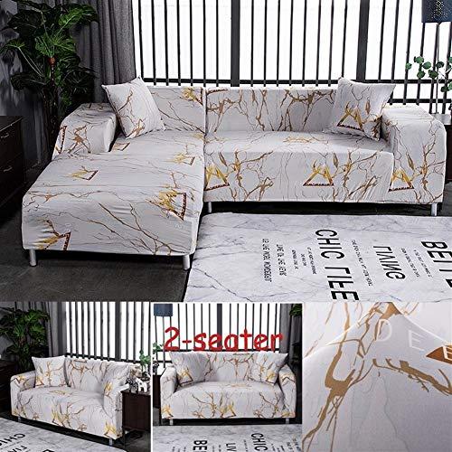 WBFN Sofa Cover, Hoes, Bank van de Hoek Covers for Living Room Slipcovers Elastisch Stretch sofa Cubre Bank, L Shape behoefte om te kopen 2 stuks
