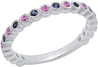 Best sapphire blue and pink wedding Reviews