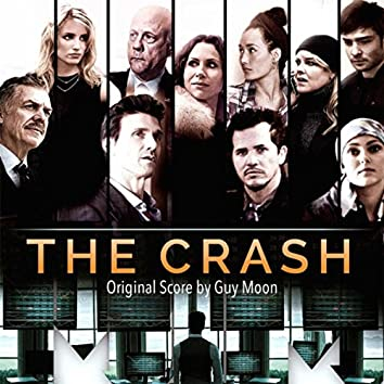 The Crash (Original Motion Picture Soundtrack)