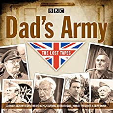 Dad's Army - The Lost Tapes